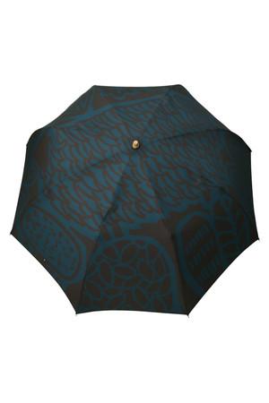 【OTTAIPNU】折りたたみ傘バッファロー柄 オッタイピイヌ/OTTAIPNU