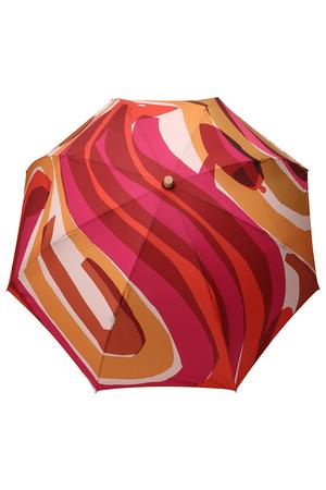 【OTTAIPNU】折りたたみ傘risu柄 オッタイピイヌ/OTTAIPNU