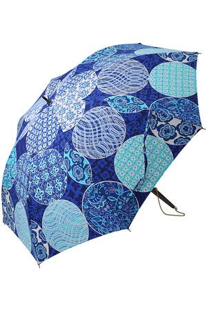 【POE】フラワープリント晴雨兼用傘2 カルネ/CARNET