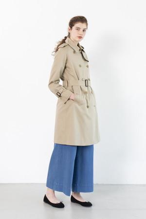 NEW MELLING / ニュー メリング トレンチコート トラディショナルウェザーウェア/Traditional Weatherwear