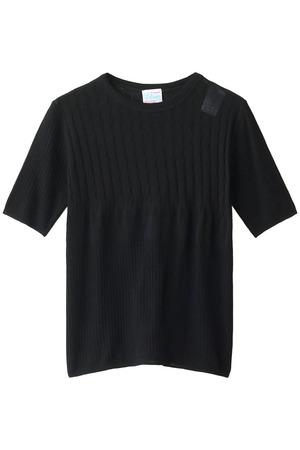 【Letroyes】レースTシャツ エリオポール/HELIOPOLE