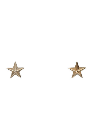 STAR ピアス バイ サン・スワサント・キャトル パリ/by 164 PARIS
