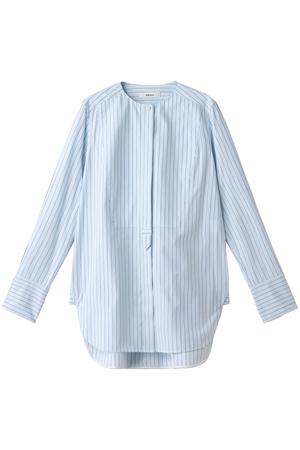 リージェントコットンシャツ エブール/ebure