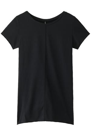 ショートスリーブロング丈Tシャツ ダンスキン/DANSKIN