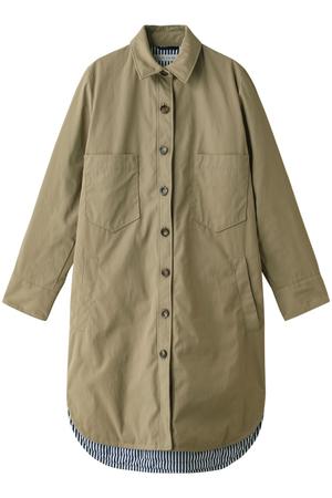 【予約販売】【TATRAS】RAMOSAダウンシャツジャケット タトラス アンド ストラダエスト/TATRAS & STRADA EST