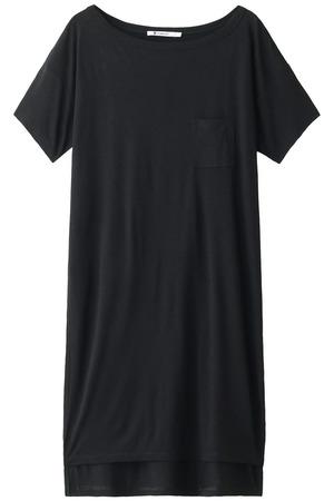 【ALEXANDER WANG】ポケットTシャツワンピース エーピー ストゥディオ/AP STUDIO