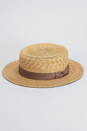 ストローカンカン帽 ビー ピー キュー シー/BPQC