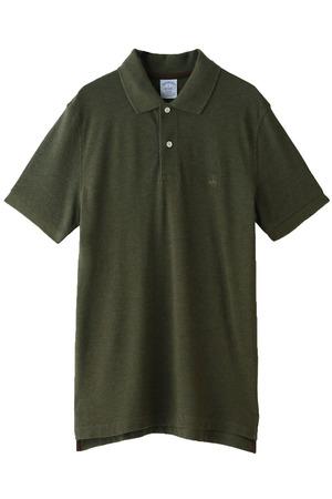 【MEN】GF スーピマコットンピケ パフォーマンス ポロシャツ Slim Fit ブルックス ブラザーズ/Brooks Brothers