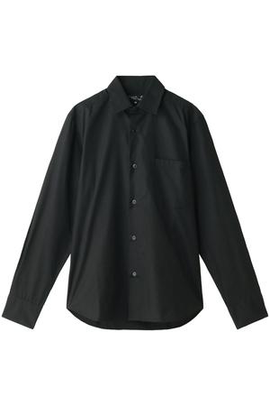 【MEN】レギュラーカラードレスシャツ アニエスベー/agnès b.