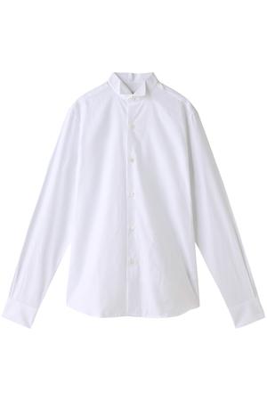 【MEN】ウイングカラードレスシャツ アニエスベー/agnès b.