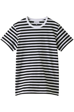 【MEN】ボーダーTシャツ アニエスベー/agnès b.