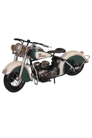 【Antic line】ブリキオブジェ バイク デザインスタジオ ウッド/DESIGN STUDIO WOOOD