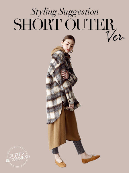 SHORT OUTER