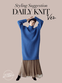 DAILY KNIT