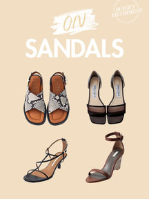 ON/Sandals