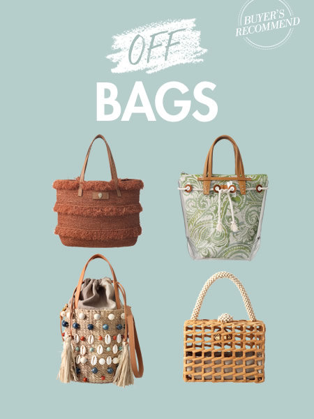 OFF/Bags