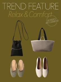 Relax & Comfort
