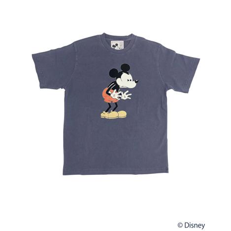 """「和」を感じさせるミッキーマウスの""""日本限定""""デザインTシャツ"""