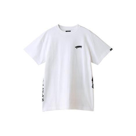 「VANS(ヴァンズ)」とのコラボTシャツ!