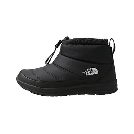 寒い季節は「ヌプシブーツ」で足元を暖かく