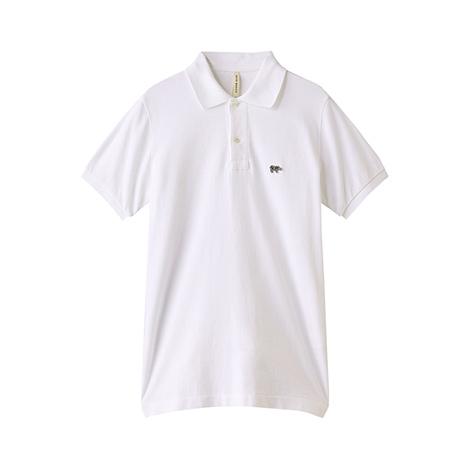 「サイ」で長年人気を集める定番ポロシャツ