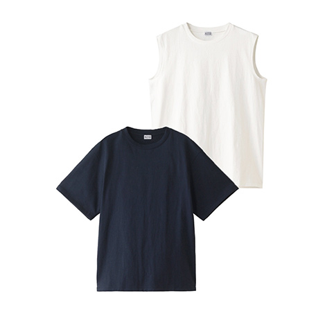 「アメリカーナ」初のパックTシャツが登場!