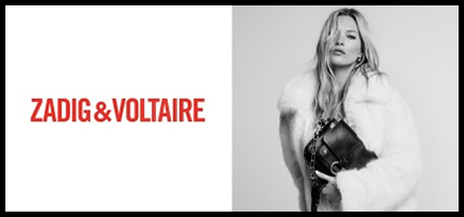 ZADIG&VOLTAIRE/ザディグ エ ヴォルテール
