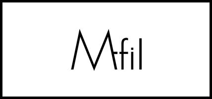 M・fil/エムフィル