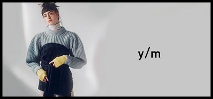 y/m/イム
