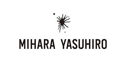 ミハラ ヤスヒロ<br />MIHARA YASUHIRO