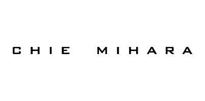 CHIE MIHARA/チエ ミハラ