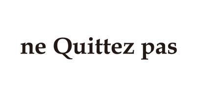 ne Quittez pas/ヌキテパ