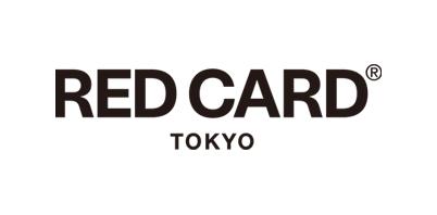 レッドカード<br />RED CARD