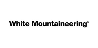White Mountaineering/ホワイトマウンテニアリング