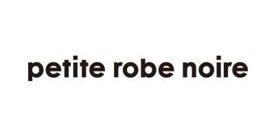 petite robe noire/プティローブノアー