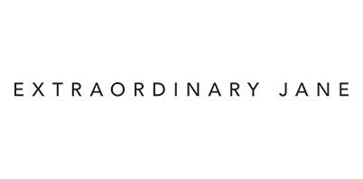EXTRAORDINARY JANE/エクストローディナリージェーン