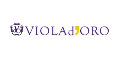 VIOLAd'ORO/ヴィオラドーロ