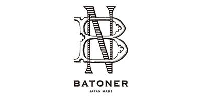 バトナー<br />BATONER