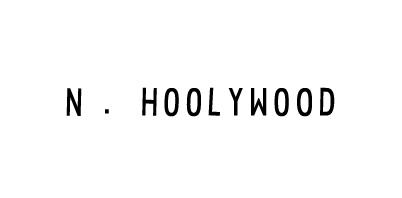 N.ハリウッド<br />N.HOOLYWOOD