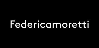 Federicamoretti/フェデリカ モレッティ