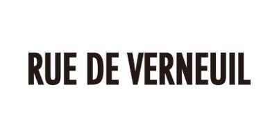 RUE DE VERNEUIL/リュ ドゥ ヴェルヌイユ