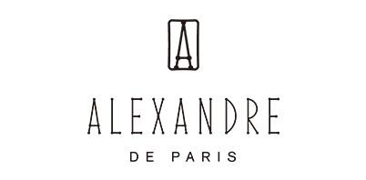 ALEXANDRE DE PARIS/アレクサンドル ドゥ パリ