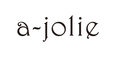 a-jolie/アジョリー