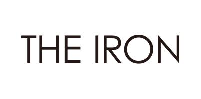 THE IRON/アイロン