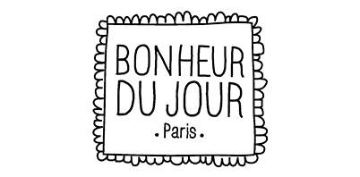 Bonheur du Jour/ボヌール ドゥ ジュール