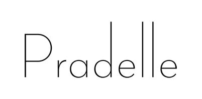 Pradelle/プラデル