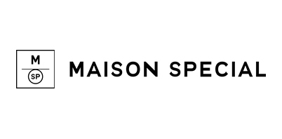 MAISON SPECIAL/メゾンスペシャル