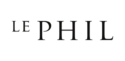 LE PHIL/ル フィル