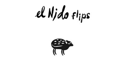 el Nido flips/エルニド フリップス