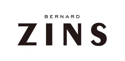 BERNARD ZINS/ベルナール ザンス